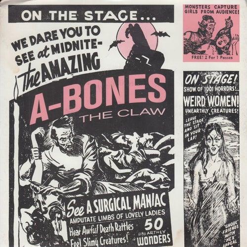 The A-Bones - Button Nose