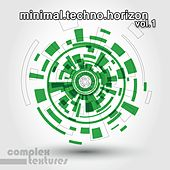 Minimal Techno Horizon, Vol. 1 by Various Artists