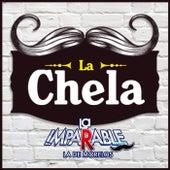 La Chela by La Imparable La De Morelos