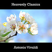 Heavenly Classics Antonio Vivaldi by Anastasi