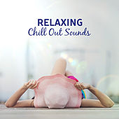 Relaxing Chill Out Sounds – Island Relaxation, Stress Relief, Music to Calm Down, Chill Out Sounds by Club Bossa Lounge Players