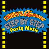 Drew's Famous Step By Step Party Music by The Hit Crew(1)