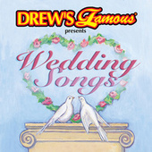Drew's Famous Presents Wedding Songs by The Hit Crew(1)