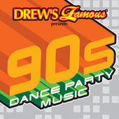 Drew's Famous Presents 90's Dance Party Music by The Hit Crew(1)