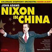 Adams, J.: Nixon in China by Robert Orth