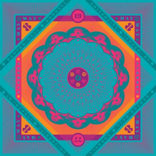 Cornell 5/8/77 by Grateful Dead