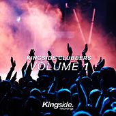 Kingside Clubbers, Vol. 1 by Various Artists