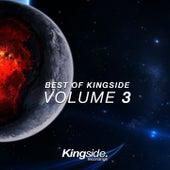 Best of Kingside (Volume 3) by Various Artists