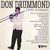 Coolie Boy - Single by Don Drummond