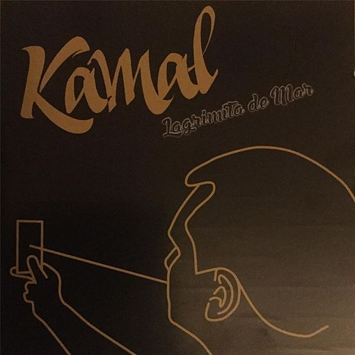 Lagrimita de Mar by Kamal