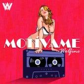 Motívame by Wolfine