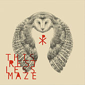 Play & Download This Restless Maze by Chi-Rho | Napster