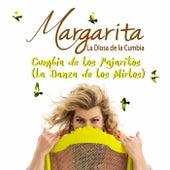 Cumbia de los Pajaritos (La Danza de los Mirlos) by Margarita La Diosa De La Cumbia