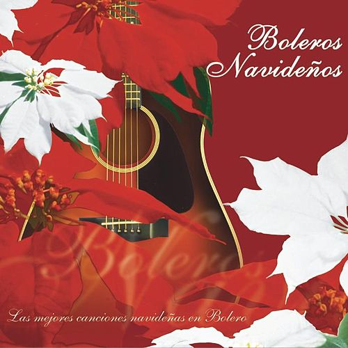 Play & Download Boleros Navidenos by Various Artists | Napster