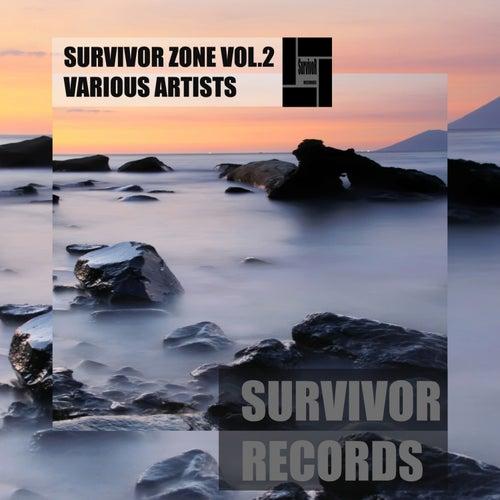 Survivor Zone, Vol. 2 de Various