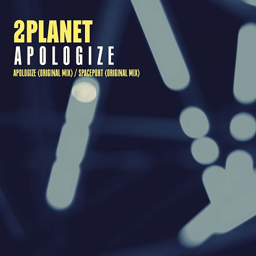 Apologize by 2Planet