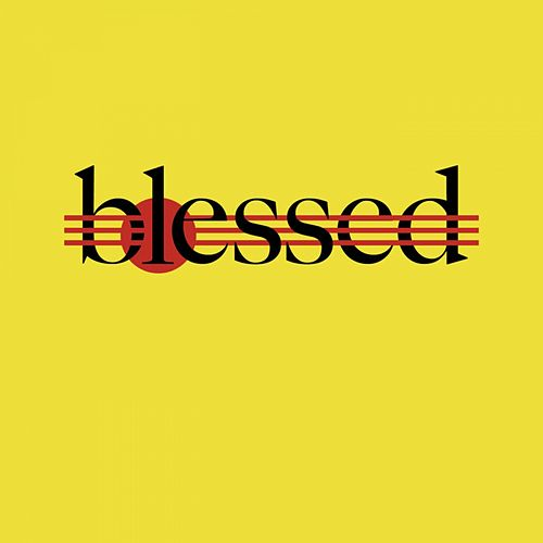 S/T by Blessed