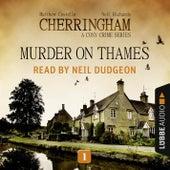 Murder on Thames - Cherringham - A Cosy Crime Series: Mystery Short 1 (Unabridged) von Matthew Costello Neil Richards