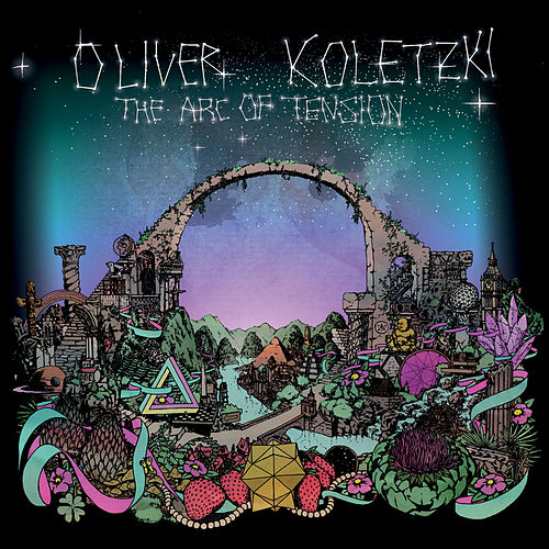 The Arc of Tension by Oliver Koletzki