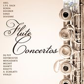 Flute Concertos by Various Artists