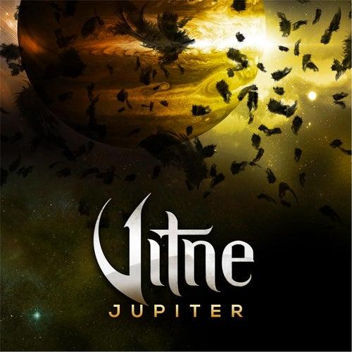 Jupiter by Vitne