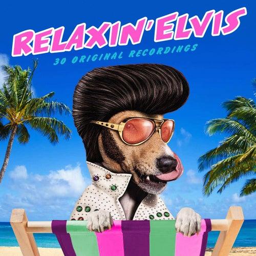 Relaxin' Elvis de Elvis Presley