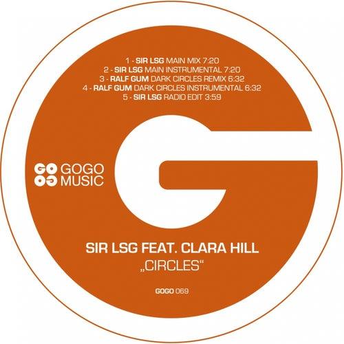 Circles by Sir Lsg