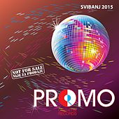 Promo Svibanj 2015 by Various Artists