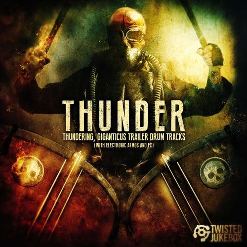 Thunder by Twisted Jukebox