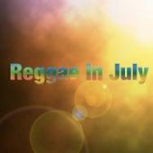 Reggae In July von Various Artists