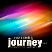 Never Ending Journey, Vol. 3 by Pablo Perez