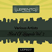 Best Of Lepento Vol.2 by Various Artists