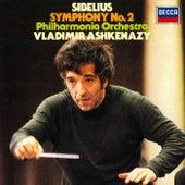 Sibelius: Symphony No. 2 von Vladimir Ashkenazy