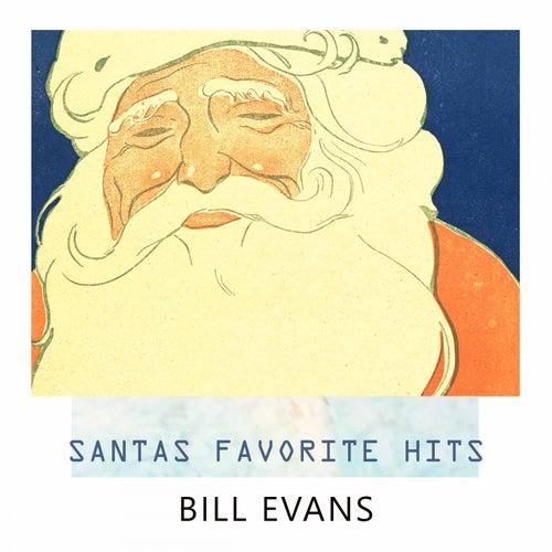 Santas Favorite Hits de Bill Evans