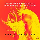 Play & Download She's Dancing by Rico Bernasconi | Napster