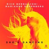 She's Dancing by Rico Bernasconi