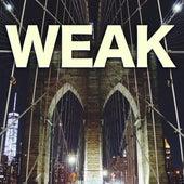 Play & Download Weak (Instrumental) by Kph | Napster