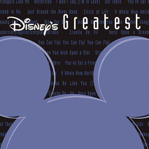 Play & Download Disney's Greatest, Vol. 1 by Disney | Napster
