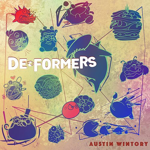 Play & Download DeFormers by Austin Wintory | Napster