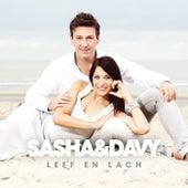 Leef En Lach by Sasha