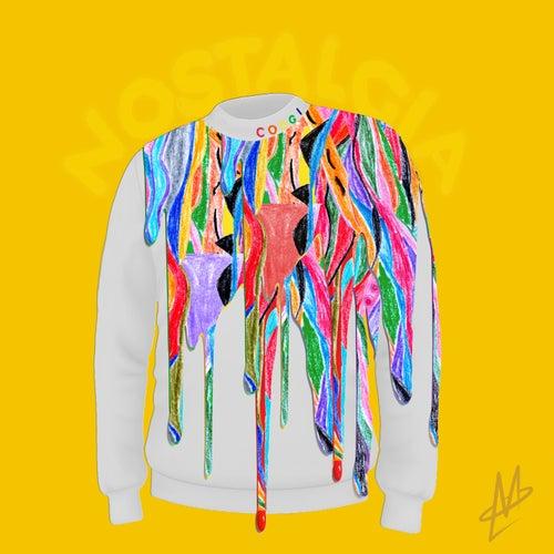 Coogi Sweater Nostalgia by MarcLo