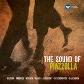 The Sound of Piazzolla von Various Artists