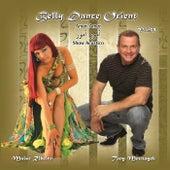 Amor Amor: Belly Dance Orient, Vol.59 (Acústico) de Tony Mouzayek