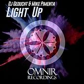 Light  Up de Mike Pimenta