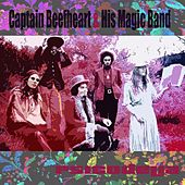Psicodelia by Captain Beefheart