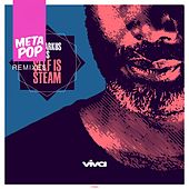 Self Is Steam : MetaPop Remixes by Demarkus Lewis