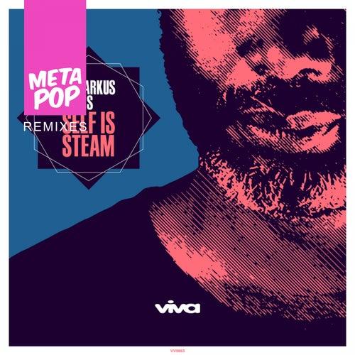 Self Is Steam : MetaPop Remixes by Demarkus Lewis