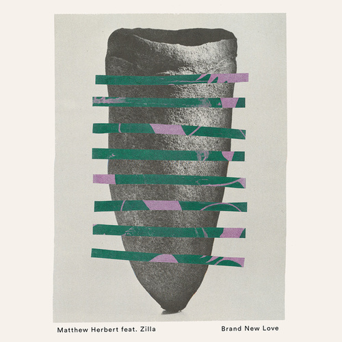 Brand New Love by Matthew Herbert