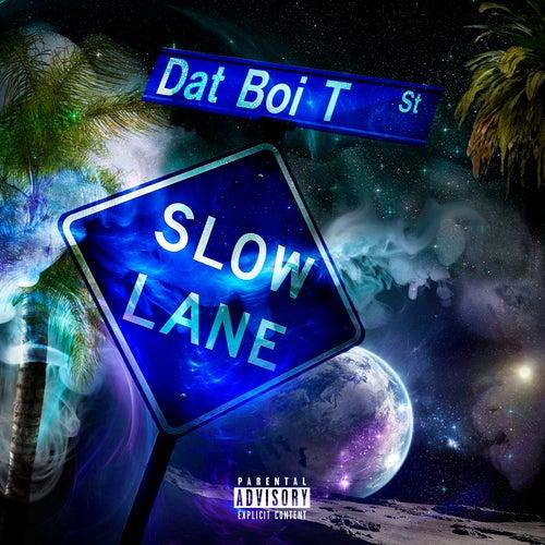 Slow Lane by Dat Boi T