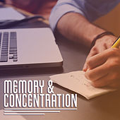 Play & Download Memory & Concentration – Instrumental Music for Study, Brain Power, Effective Learning, Classical Sounds Relieve Stress by Studying Music and Study Music (1) | Napster